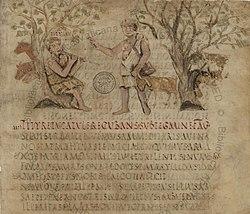 Древнегреческая и древнеримская ми