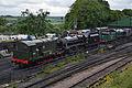 Ropley Shed - Mid Hants Railway (9114936448).jpg