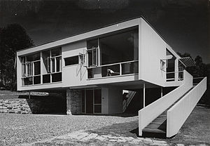 Wahroonga, New South Wales - Image: Rose Seidler House Sulman Prize
