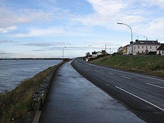 R291 road (Ireland) - Image: Rosses Point,Sligo geograph.org.uk 1622635