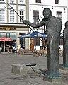 Rostock Möwenbrunnen Neptun.jpg
