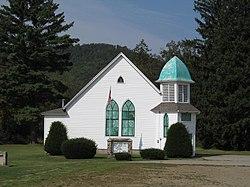 Roulette Township