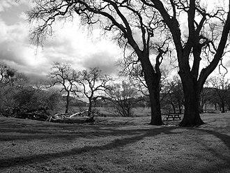 Round Valley Regional Preserve - Image: Round Valley Regional Park