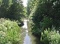 Roundwood Beck - Albany Road, Kirkheaton - geograph.org.uk - 889745.jpg