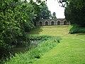 Rousham Gardens, Praeneste - geograph.org.uk - 1180732.jpg