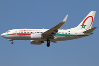 CN-ROD - B737 - Royal Air Maroc