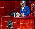 Rt. Hon. Sherrif Oborevwori Speaker of Delta State House of Assembly.jpg