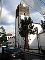Rua do Aljube e Torre da Sé Catedral - Jan 2010 - Madeira3 038.jpg