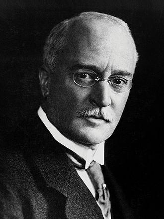 Rudolf Diesel - Diesel c. 1900