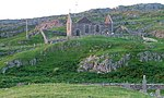 Ruined Church, Stoer - geograph.org.uk - 227129.jpg