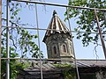 Ruins of Church - Sheki - Azerbaijan - 01 (18077616640).jpg