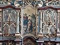 Rumunska pravoslavna crkva u Ecki - deo ikonostasa.jpg