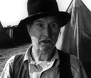 Russell Simpson (actor) - Simpson in The Grapes of Wrath.