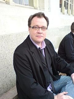 Russell T Davies Screenwriter, former executive producer of Doctor Who