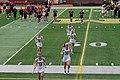 Rutgers vs. Michigan women's lacrosse 2015 49.jpg