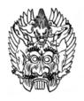 Les Arts 95px-Ry%C5%8D_%28bugaku_mask%29