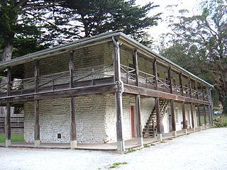 Sánchez Adobe Park United States historic place