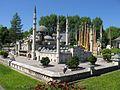 Süleymaniye Mosque in Minimundus.jpg