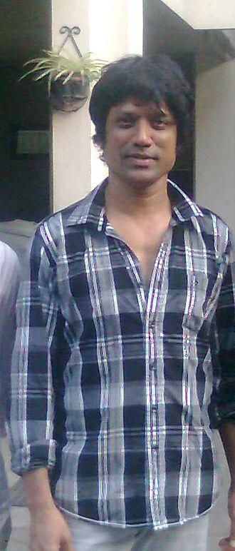 S. J. Surya - S.J. Suryaa