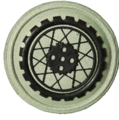 SANDF Qualification Motorcyclists badge embossed.png