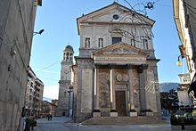 Hotel Varese Italien