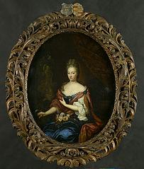 Agatha Bicker (1671-1706)