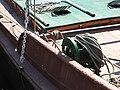 SB Decima at Dartford Lock crab 8736.jpg