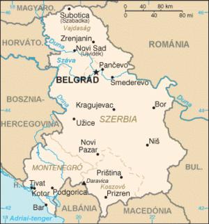 jugoszlávia térkép Jugoszlávia – hu Rightpedia jugoszlávia térkép
