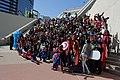 SDCC 2017 - Marvel Cosplay Meet-Up (2) (35308470024).jpg