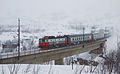 SJ Rc6 1327 passenger train near Narvik.jpg