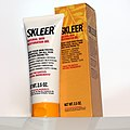 SKLEER Natural Skin Restoration Gel 2.5oz Carton Tube.jpg