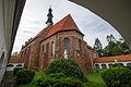 SM Kazimierz Biskupi Klasztor Bernardynów - kościół (2) ID 651782.jpg
