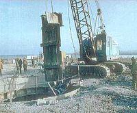 SS-24 silo destruction