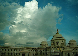 Sathya Sai Baba - Sri Sathya Sai Super Specialty Hospital, Whitefield (suburb of Bangalore), Karnataka, India