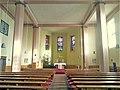 Saarbrücken, Evangelische Kirche (Malstatt) (8).jpg