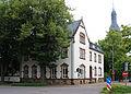 Saarlouis Evangelische Kirche Gemeindehaus 02.JPG