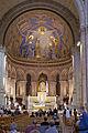 Sacre Coeur - Choeur, Abside et Mosaique.jpg