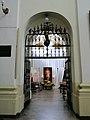 Sacred Heart Chapel in the Saint Francis church in Warsaw - 01.jpg