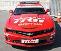 Safety car (Chevrolet Camaro) front high 2012 WTCC Race of Japan.jpg