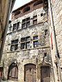 Saint-Antonin-Noble-Val - Maison 14 rue Guilhem-Peyre -2.JPG