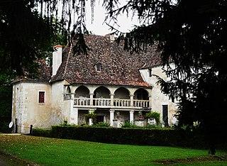 Saint-Germain-du-Salembre Commune in Nouvelle-Aquitaine, France