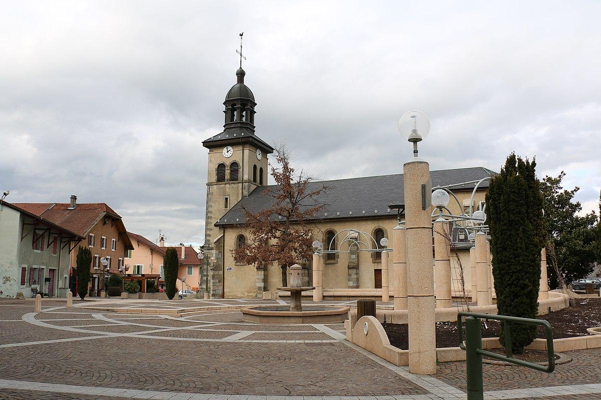 Ville De Saint Nabord