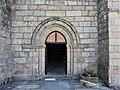 Saint-Marc-à-Loubaud église portail.jpg