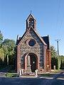 SaintSylvestreDeCormeilles chapelle.JPG