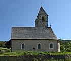 Saint Catherine church in Lajener Ried 3.jpg