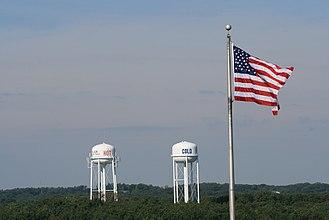 Saint Clair, Missouri - Image: Saint Clair, Missouri (3213600096)
