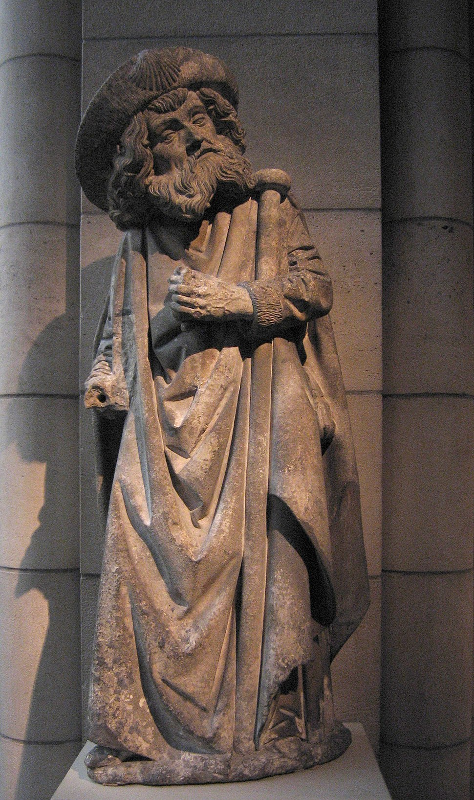Saint James the Greater 1