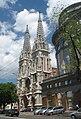 Saint Nicholas cathedral. - Velyka Vasylkivska Street, Pechersk Raion, Kiev IMG 3725 80-382-9038.jpg