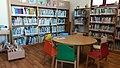 Sala infantil Biblioteca Municipal de Móra la Nova 1941.jpg