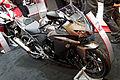 Salon de la Moto et du Scooter de Paris 2013 - Honda - CBR - 006.jpg